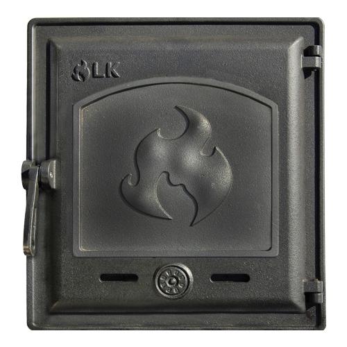 """Дверь топочная герметичная """"LK 371"""""""