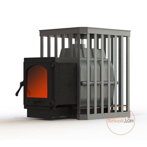 Печь для бани Parovar 24 ковка (404) FireWay
