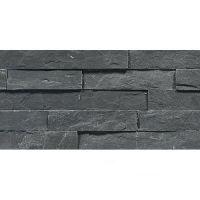 фото Плитка из натурального камня Сланец графитовый