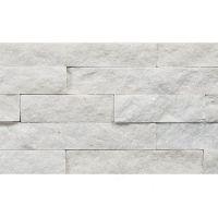 фото Плитка из натурального камня Кварцит белый