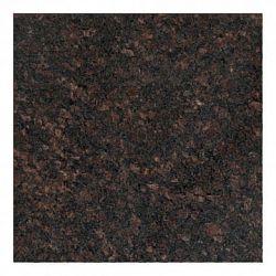 Плитка натуральная гранит Дымовский 400х400х20 мм