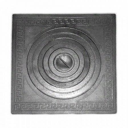 фото Плита под казан П1-6 600x600 мм