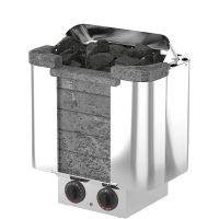 фото Электрическая печь для сауны CUMULUS CML-45NB-P SAWO