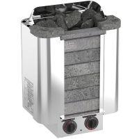 фото Электрическая печь для сауны SAWO CUMULUS CML-90NB-P