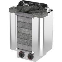 фото Электрическая печь для сауны CUMULUS CML-80NB-P SAWO