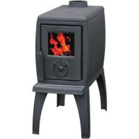 фото Печь-камин Plamen Trenk подовое горение