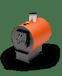 Отопительный котел Уют-10
