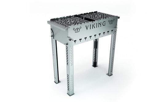 "фото Мангал ""Viking"""